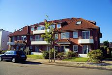 Ferienwohnung 844994 für 2 Personen in Cuxhaven-Döse