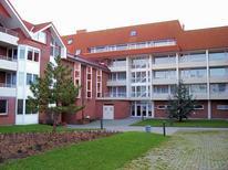 Appartement de vacances 844995 pour 4 personnes , Cuxhaven-Döse