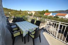 Appartement 845047 voor 6 personen in Kneža