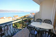 Holiday apartment 845050 for 4 persons in Slatine