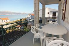 Holiday apartment 845051 for 6 persons in Slatine