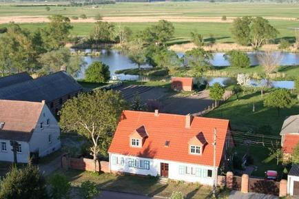 Holiday apartment 845227 for 2 adults + 2 children in Schollene-Molkenberg