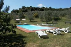 Holiday apartment 845382 for 2 persons in Rapolano Terme