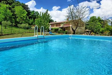 Holiday home 845405 for 5 persons in San Gimignano