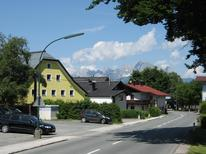Holiday apartment 845427 for 6 persons in Fieberbrunn