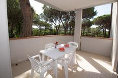 Holiday apartment 845462 for 2 adults + 1 child in Principina a Mare
