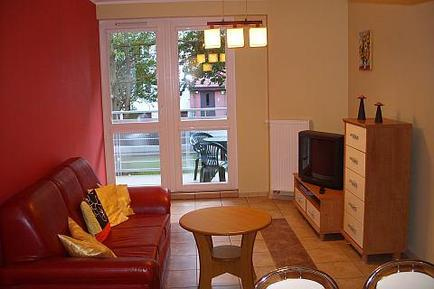 Holiday apartment 845503 for 5 persons in Kolberg