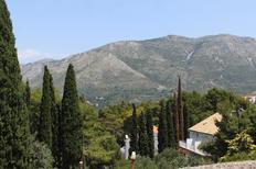Ferienwohnung 845546 für 2 Personen in Cavtat