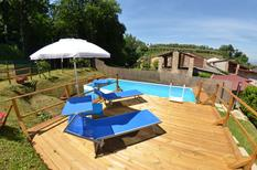 Holiday apartment 845671 for 6 persons in Colognora di Compito