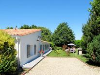 Holiday home 845741 for 4 persons in Bégadan