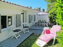 Holiday home 845742 for 4 persons in Bégadan
