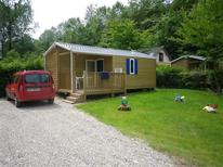 Mobile home 845756 for 4 persons in Moyenneville
