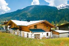 Maison de vacances 845852 pour 10 personnes , Tux