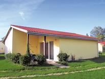 Semesterhus 845913 för 6 personer i Sarbinowo