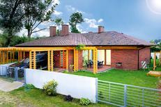 Ferienhaus 845916 für 4 Personen in Sarbinowo