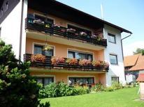 Appartement 845927 voor 4 volwassenen + 1 kind in Spiegelau