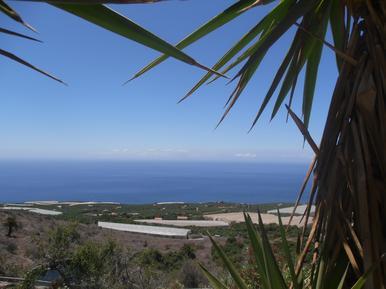 Maison de vacances 845943 pour 2 personnes , Tijarafe-La Punta