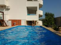 Holiday apartment 846003 for 4 adults + 2 children in Rogoznica