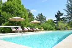 Holiday home 846391 for 4 adults + 1 child in Labastide-Murat