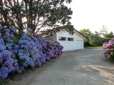 Holiday home 846536 for 2 adults + 1 child in Biarritz