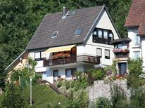 Holiday apartment 846593 for 3 persons in Triberg im Schwarzwald