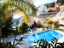 Holiday apartment 847026 for 4 persons in Altea