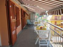 Holiday apartment 847051 for 3 adults + 1 child in Sestri Levante