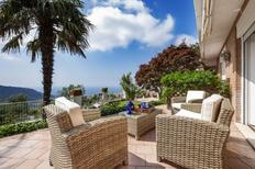 Appartement 847320 voor 6 personen in Piano Di Sorrento