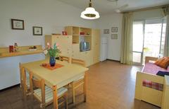 Holiday apartment 847338 for 4 persons in Porto Santa Margherita
