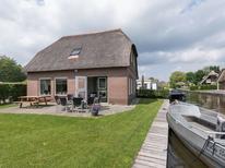 Ferienhaus 847358 für 10 Personen in Wanneperveen