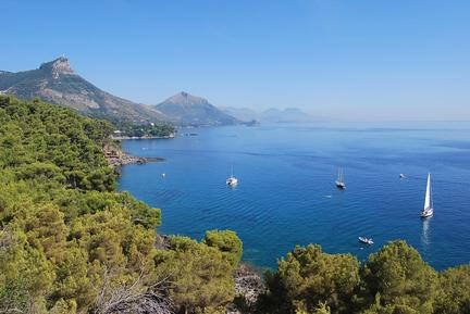Holiday apartment 847377 for 4 persons in Maratea