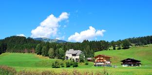 Holiday apartment 847429 for 2 adults + 2 children in Mittersill-Jochbergthurn