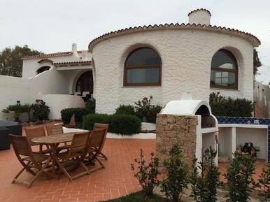 Holiday home 847437 for 6 persons in Isola Rossa