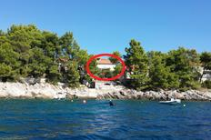 Holiday home 847521 for 9 persons in Brna