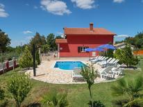 Villa 847636 per 14 persone in Kranjci