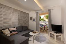 Ferienwohnung 847762 für 3 Personen in Panormos auf Kreta