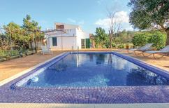 Holiday home 847784 for 4 persons in Algaida