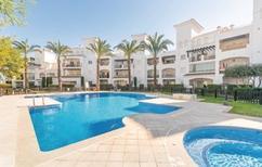 Appartement de vacances 847786 pour 6 personnes , La Torre Golf Resort