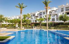Holiday apartment 847787 for 4 persons in La Torre Golf Resort