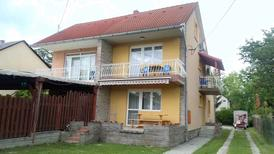 Holiday apartment 847847 for 3 persons in Balatonföldvar