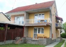 Ferienwohnung 847849 für 2 Personen in Balatonföldvar