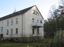 Holiday apartment 847930 for 2 adults + 1 child in Salzwedel