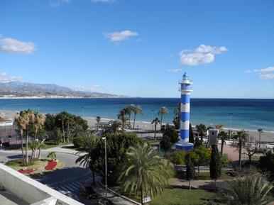 Holiday apartment 847947 for 2 persons in Torre del Mar