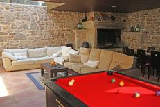 Holiday home 848028 for 10 persons in Fisterra