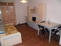 Semesterlägenhet 848083 för 4 personer i Porto Santa Margherita