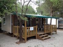 Mobilheim 848123 für 5 Personen in Roquebrune-sur-Argens