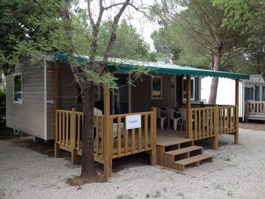 Mobilhome 848123 pour 5 personnes , Roquebrune-sur-Argens