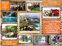 Ferienhaus 848129 für 17 Personen in Urbino