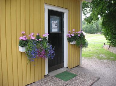 Holiday home 848153 for 4 persons in Högsäter