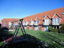 Holiday home 848193 for 4 persons in Cuxhaven-Duhnen